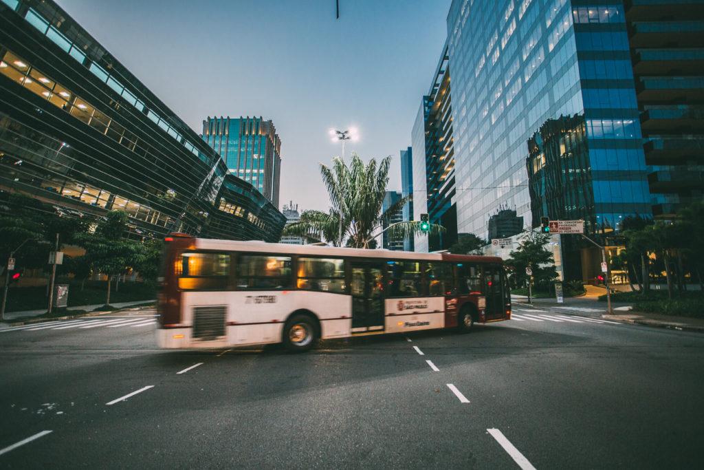 Új buszok Érden