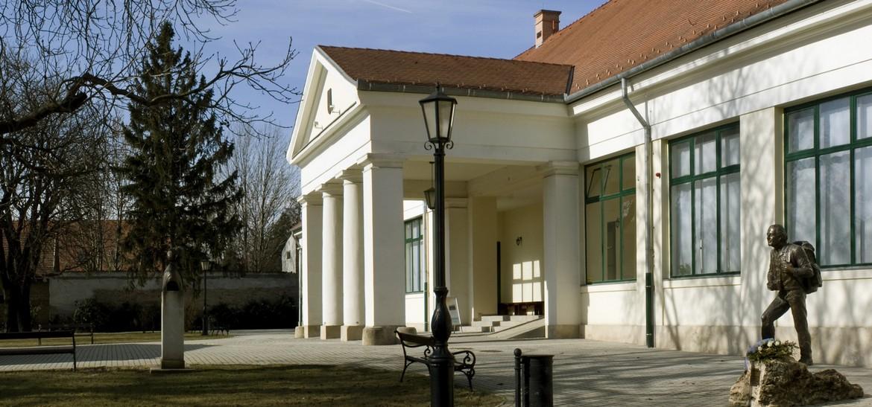 Amire büszkék lehetünk: Magyar Földrajzi Múzeum