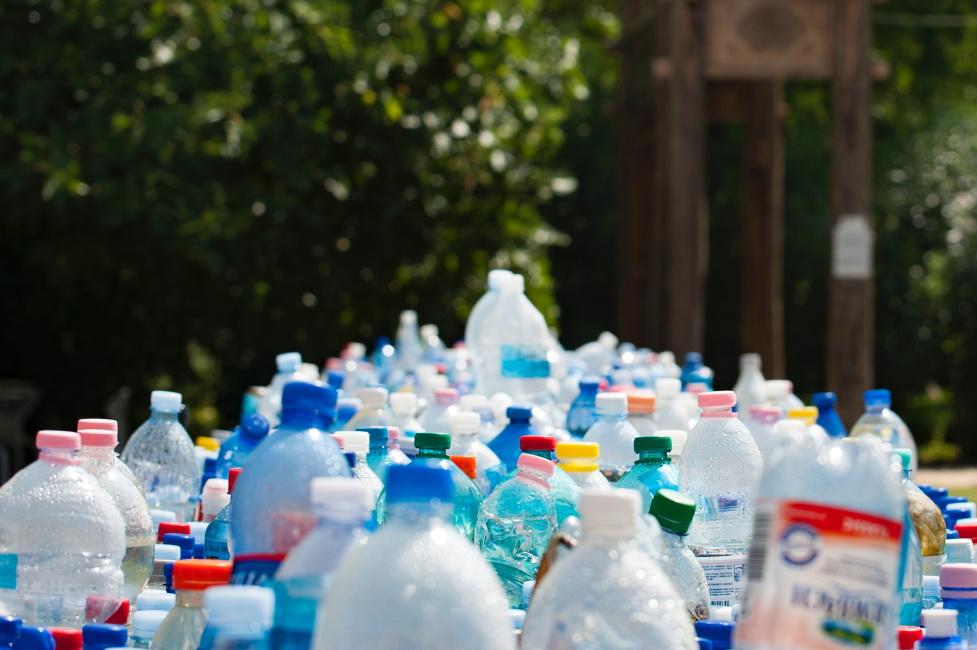 pet, palack, újrahasznosítás