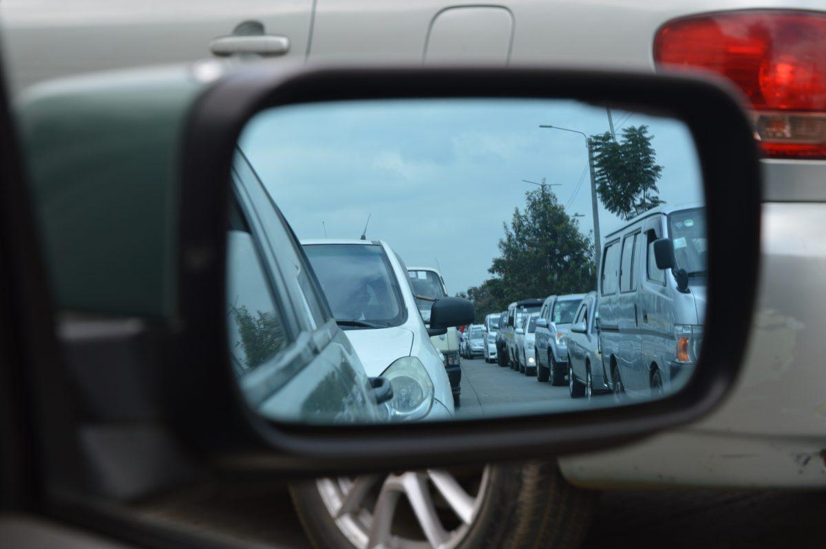 forgalom, közlekedés