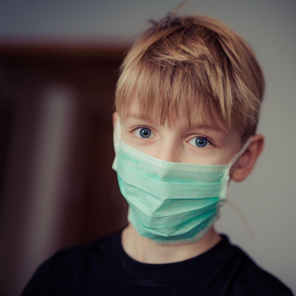 Városi weblap a koronavírusról
