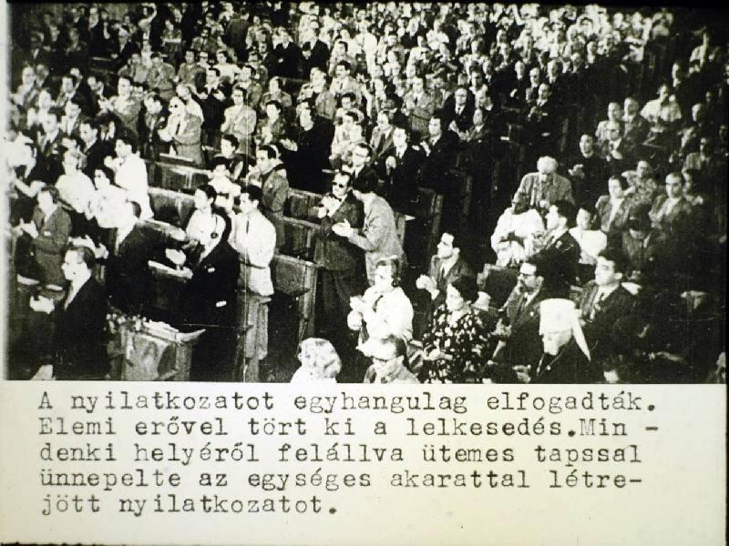 pártkongresszus